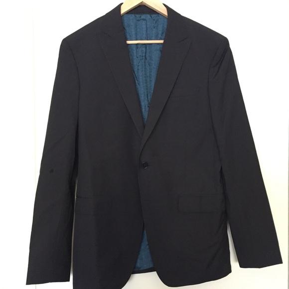be8cd14a Kenzo Suits & Blazers | Homme Slim Fit Blazer | Poshmark